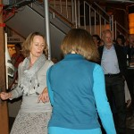 Abschiedsparty Opernzelt; Foto Anna-Lisa Kneer